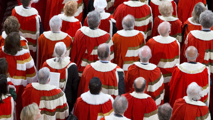 UK Government announces that it is examining the Constitution Reform Group's new Act of Union Bill